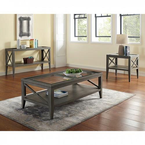 Gallery - Izar End Table