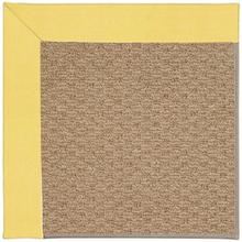 "Creative Concepts-Raffia Canvas Buttercup - Rectangle - 24"" x 36"""
