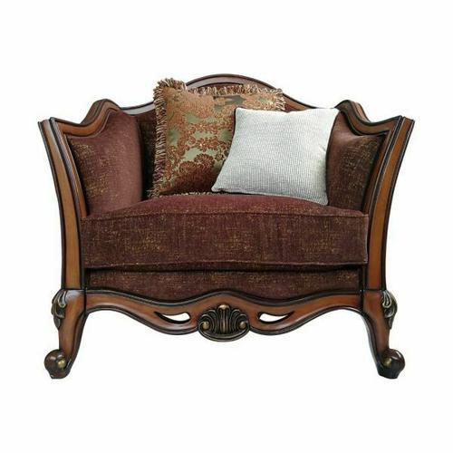 Acme Furniture Inc - Beredei Chair