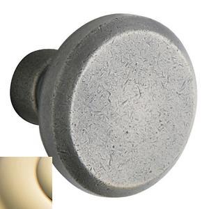 Lifetime Polished Brass 5023 Estate Knob Product Image