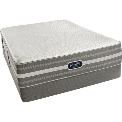 Beautyrest - Recharge - Hybrid - Raegan - Luxury Firm - Full XL