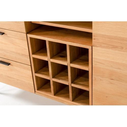 VIG Furniture - Modrest Fagan - Rustic Oak Buffet