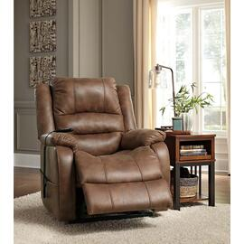 See Details - Power Lift Recliner