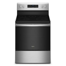 5.3 Cu. Ft. Whirlpool® Electric 5-in-1 Air Fry Oven