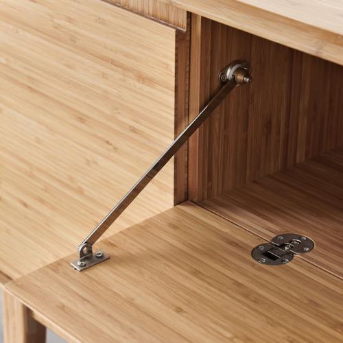 Greenington Fine Bamboo Furniture - Currant Sideboard, Caramelized