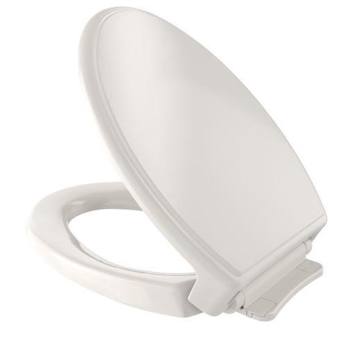Traditional SoftClose® Toilet Seat - Elongated - Sedona Beige