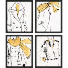 Fashion Strokes S/4