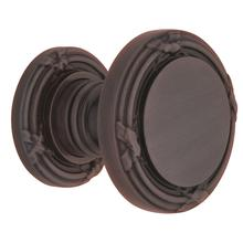Venetian Bronze 5013 Estate Knob