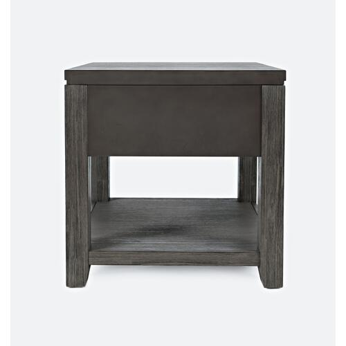 Altamonte End Table