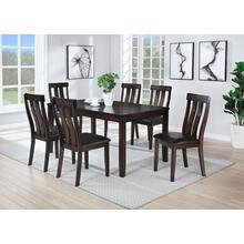 Brunswick 7-Pack DINING