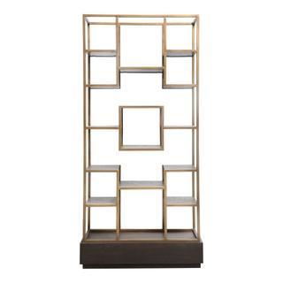 Kinross Bookcase