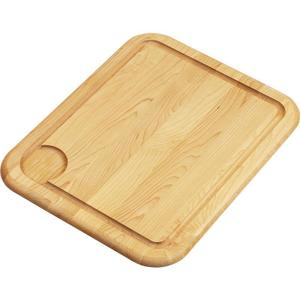 "Elkay Hardwood 13-1/2"" x 17"" x 1"" Cutting Board Product Image"