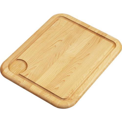 "Elkay - Elkay Hardwood 13-1/2"" x 17"" x 1"" Cutting Board"