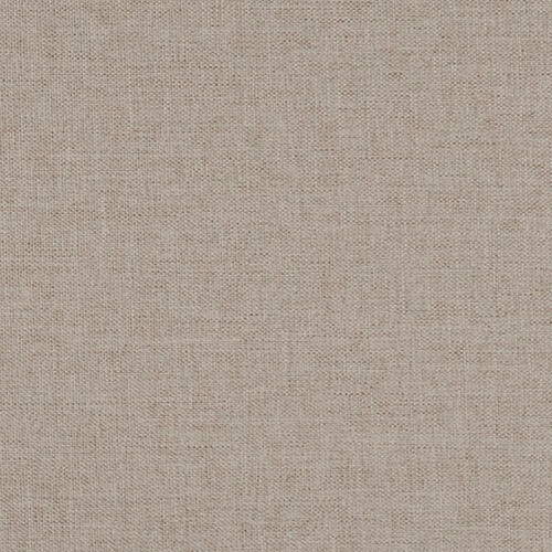 Caydena Memory Return Swivel Wood Bar Height Stool, Rustic Gray With Cream Fabric