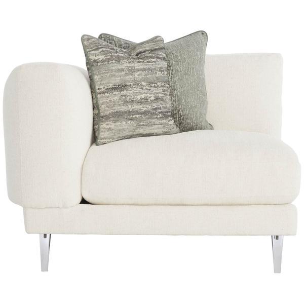 See Details - Harper Left Arm Chair