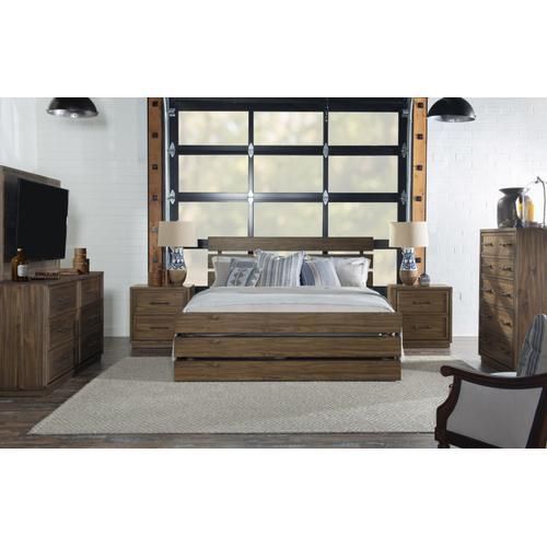 Legacy Classic Furniture - Lumberton TV Frame