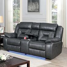 See Details - Marnie Power Love Seat