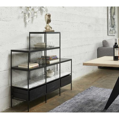 Fascino Bookshelf