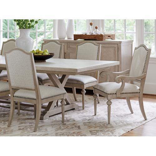 Lexington Furniture - Aidan Upholstered Side Chair