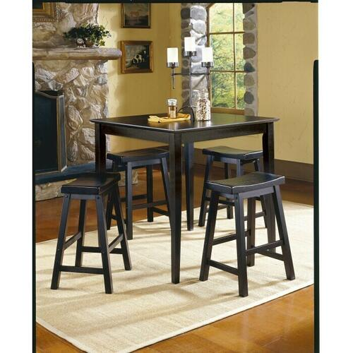 Gallery - 24 Counter Height Stool, RTA
