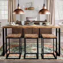 View Product - Larkspur Bar Table