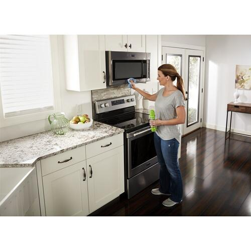 Product Image - affresh® Stainless Steel Cleaning Spray
