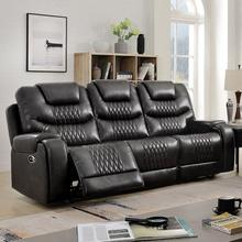 See Details - Marley Power Sofa