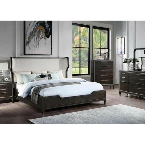 Lorenzo California King Bed