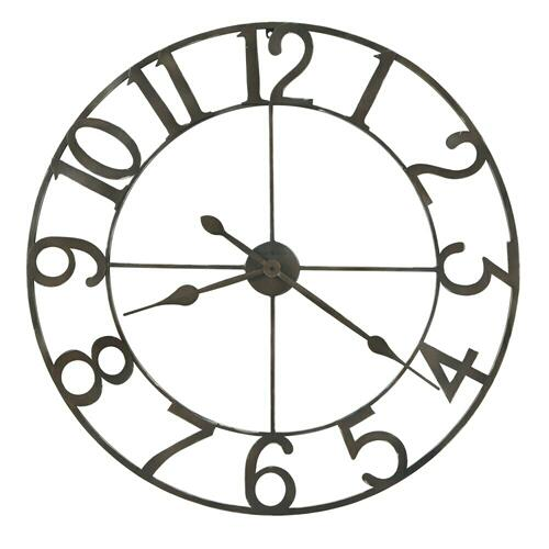 Howard Miller Artwell Oversized Wall Clock 625658