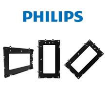 SEAMLESS Connect Series dvLED Mounting System for Philips 27BDL Series Direct View LED Displays