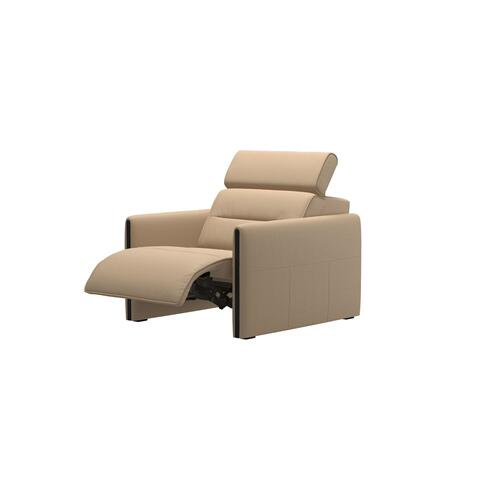 Stressless By Ekornes - Stressless® Emily arm wood chair Power