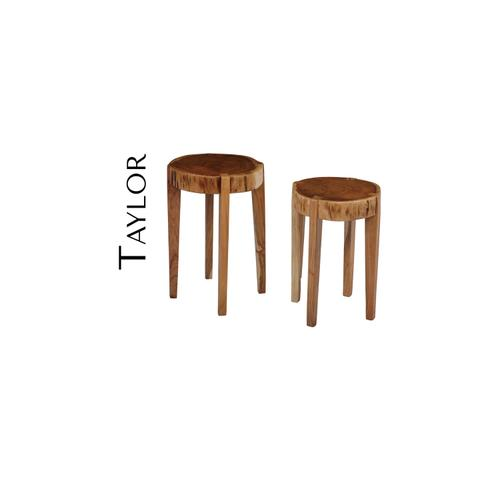 Taylor Accent Tables (set of 2)