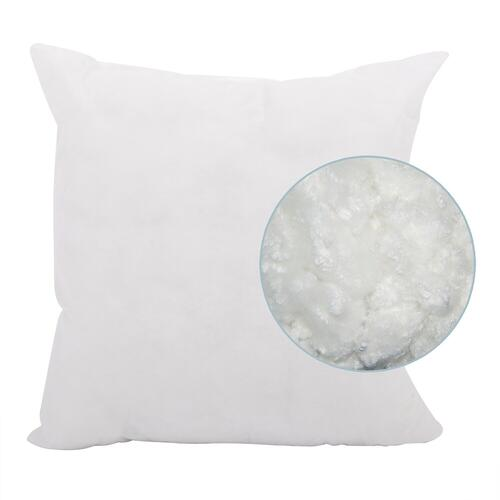 Howard Elliott - Kidney Pillow Oxford Chocolate - Poly Insert