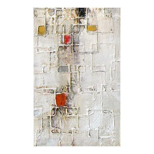 Patchy Square Wall Décor