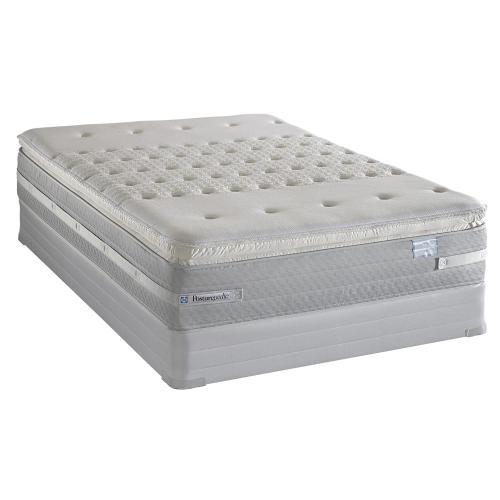 Gallery - Posturepedic - Level F - Plush - Pillow Top - King