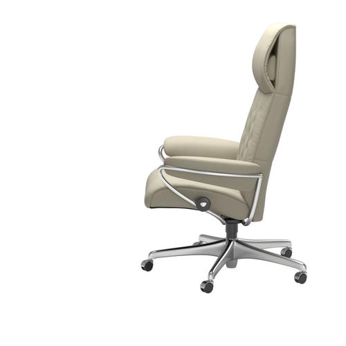 See Details - Stressless® Metro Home Office High Back