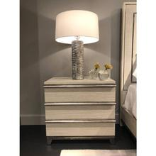 Horizon Nightstand - Mist