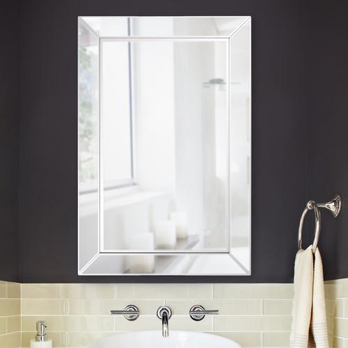 Howard Elliott - Camden Vanity Mirror