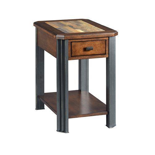 Slaton Chairside Table