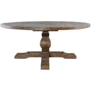 "Caleb 72"" Round Dining Table"
