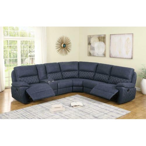 Product Image - 6 PC Motion Sectional