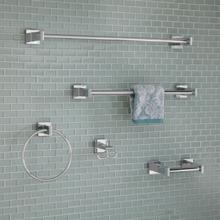 See Details - CS Series 24 Inch Towel Bar - Polished Chrome