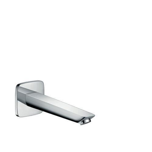 Chrome Tub Spout