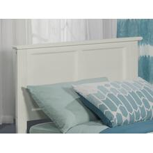 View Product - Madison Headboard Twin White