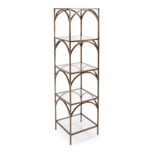Palladio Square Shelf