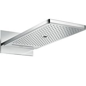 Brushed Bronze Overhead shower 250/580 3jet Product Image