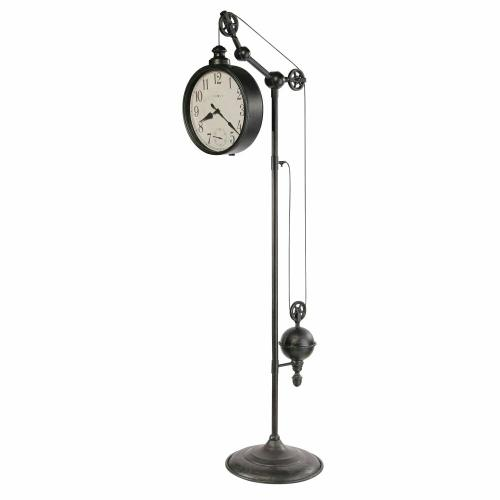 Howard Miller Pulley Time II Grandfather Clock 615104