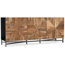 Home Entertainment Ely Entertainment Console