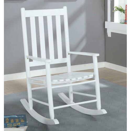 Coaster - Rocking Chair