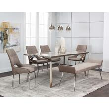 Century 7pc Dining Set